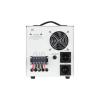 220V įtampos stabilizatorius 3000VA Kemot SER-3000-2