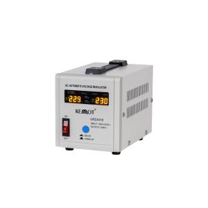 220V įtampos stabilizatorius 500VA Kemot SER-500